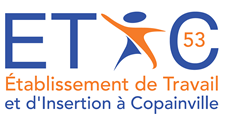 logo ETIC 53